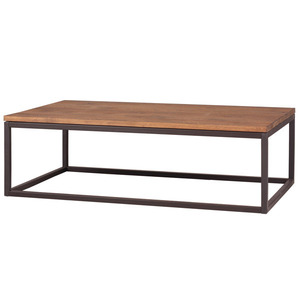 목재 테이블 - (주)엠퍼니처